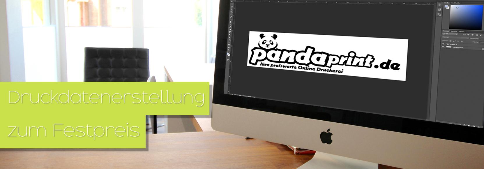 Pandaprint De Ihre Preiswerte Online Druckerei